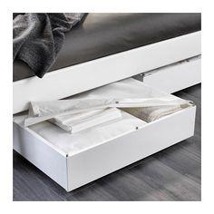 VARDÖ Sengeskuffe - hvid - IKEA
