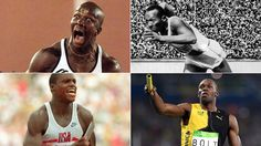 Donovan Bailey reveals his dream relay team Olympic champ runs anchor ahead of Jesse Owens, Carl Lewis, Usain Bolt