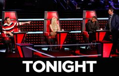 The Voice - USA - 3/31/2014 Battle # 2 - Recap Blog and videos -watch now. Oh yeah there is a new coach named.....