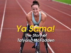 Paralympian Sports Star Tatyana McFadden shares her life lessons to empower kids to be all that they can be.