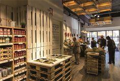 Frutería sa2pe # retail #fruits Pineado por Pilar Escolano