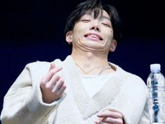 Bobby :v ayyyy ya me calmo jajaja Yg Ikon, Ikon Kpop, Kim Jinhwan, Hanbin, K Pop, Bobby, Ikon Wallpaper, Ikon Debut, Offensive Memes