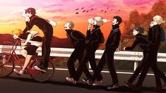 HD wallpaper: Anime, Haikyu!!