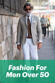 Elegant style and age-appropriate outfit ideas for older gentlemen Mens Fashion 40 Year Old, Fashion For Men Over 50, Mature Mens Fashion, 50 Year Old Men, Style For Men Over 50, Men Fashion, Fashion Trends, Clothing Styles For Men Over 50, Casual Clothes For Men Over 50