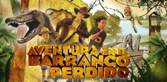El Barranco Perdido, dinosaurios en La Rioja, Enciso.  TIPO ACTIVIDAD: cultural, actividades / acctivitats