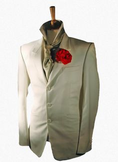 Pretty cool suits  - The Butch Clothing Company -