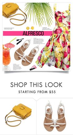 """""""#5842"""" by elda-1985 ❤ liked on Polyvore featuring Dolce&Gabbana and Kate Spade"""