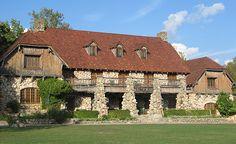 Camp Waldemar: Hunt TX