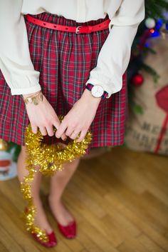 Mode and The City - Blog mode et lifestyle: CHRISTMAS 2014 #1 | MON NOËL AVEC DANIEL WELLINGTON [CONCOURS INSIDE]