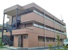 堺市北区 賃貸マンション パークヒルズ