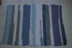 I wonder if this degree of crocheting would trash my wrists. I could spend a year at it.
