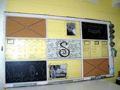 Old Window Projects | Old Window Messaging Center…