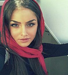 chechen women - Zaira Shangirieva