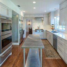 Kitchen on Pinterest | Craftsman Kitchen, Corner Sink and Ikea Kitchen