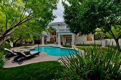9140 Golden Eagle Dr Las Vegas, NV 89134 Agent; Diane Varney pool