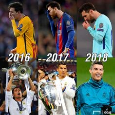 Tell me again who the GOAT is. I'll be waiting for the correct response? Football Troll, Football Is Life, Football Memes, Cristiano Ronaldo Memes, Cristiano Ronaldo Wallpapers, Messi Vs Ronaldo, Lionel Messi, Funny Soccer Memes, Soccer Quotes