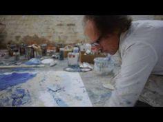 Heinz Göbel - Ein Künstlerportrait - YouTube