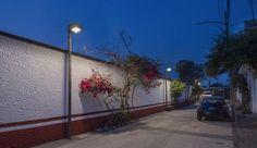 Social innovation through lighting a Iztapalapa - Illuminazione urbana iGuzzini