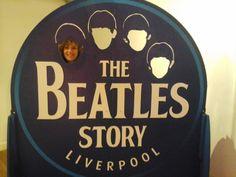 Notre avis sur le musée The Beatles Story à Liverpool The Beatles Story, Les Beatles, Ringo Starr, John Lennon, Liverpool, Beatles Museum, Penny Lane, Lifestyle