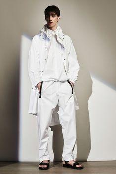 Joseph Spring 2016 Menswear Fashion Show