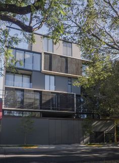 Montevideo 3286, Guadalajara,  Mexico / em-estudio