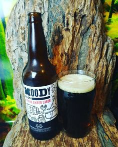 """From Moody Ales in Port Moody comes their """"Vienna Amber Lager"""". For the full review click on the link below.   http://wp.me/p2vssO-ew4"""