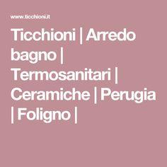 monia boccali roviglioni (moniaboccali) on pinterest - Arredo Bagno Foligno
