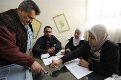Suriye'de yarım asır sonra bir ilk