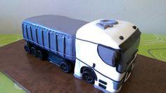 Tarta camion