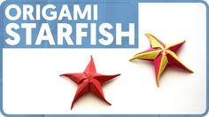 [DIAGRAM] Origami Starfish (Sanja Srbljinovic Cucek)