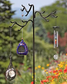 This would be great for my Costco hanging solar lights