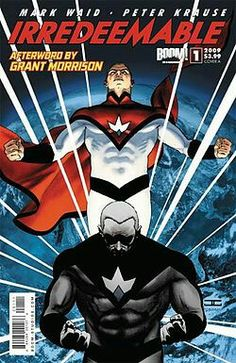 Irredeemable Movie