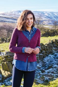 a457e3960 Rowan Around Holme. Winter Knitting PatternsCrochet ...