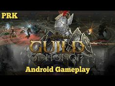 GUILD OF HONOR Android Gameplay / Partida de GUILD OF HONOR en Android - YouTube #android #androidgame #gameplay #rpg #guildofhonor #mobile #gaming