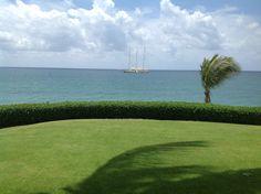 Casa de Campo, Villa Ocean Front, Dominican Republic