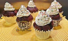 Muffins, Desserts, Food, Tailgate Desserts, Muffin, Deserts, Essen, Postres, Meals