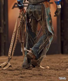 It's boots and chaps It's cowboy hats It's spurs and lattigo It's the ropes and the reins And the joy and the pain And they call the thing rodeo. Cowboy Gear, Cowgirl And Horse, Cowboy And Cowgirl, Cowboy Boots, Cowboy Games, Rodeo Cowboys, Hot Cowboys, Real Cowboys, Cowboys And Angels