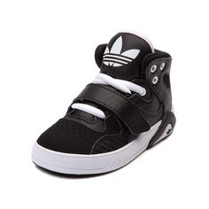Toddler adidas Roundhouse Athletic Shoe from Journeys on Catalog Spree