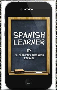 a website with resources for Spanish language learners created by two Spanish teachers from Madrid, Spain.