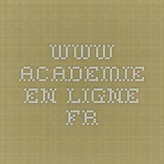 www.academie-en-ligne.fr Scrabble