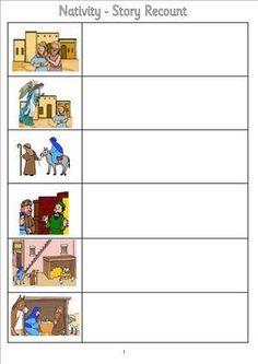 Nativity story recount1