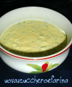 Salsa cipollina