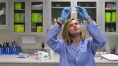 Deadly Pseudomonas Cystic Fibrosis Bacterium Meets Minty Nemesis