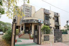 Hotel Smart Villa gurgaon