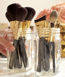 How to properly clean your makeup tools