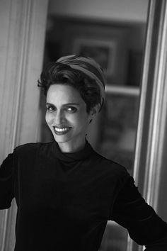 Farida Khelfa's five must-reads #books #vogue #translation