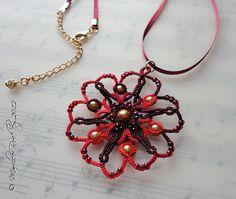 Celtic Hexad by yarnplayer, via Flickr