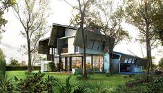 MG Residence - Carazo Arquitectos