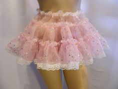 Hey, I found this really awesome Etsy listing at https://www.etsy.com/uk/listing/243639154/sissy-micro-mini-skirt-pink-sequin
