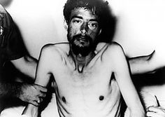 Tortured with razor-sharp bamboo and fed alive to ants: The story behind one PoW's incredible escape from Laos